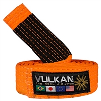 Vulkan Kids Belt - Orange