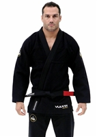 ULTRA LIGHT NEO Jiu Jitsu Gi Black