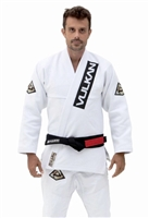 SUPREME Batch #1 Jiu Jitsu Gi White