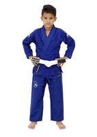 ULTRA LIGHT NEO KIDS Jiu Jitsu Gi - Blue