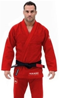 ULTRA Light NEO Jiu Jitsu Gi Red