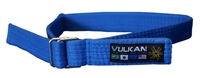 Vulkan Street Wear Jiu-Jitsu Belt - Blue