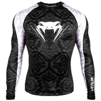 Venum Amazonia 5 Rashguard - Long Sleeves - Amazonia Black