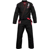 Venum Elite Light BJJ Gi - Black