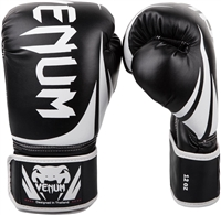 "Venum ""Challenger"" Boxing Gloves - Black"