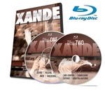 Xande Instructional Blu-Ray