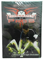 GrappleTV: Tournament of Pros DVD