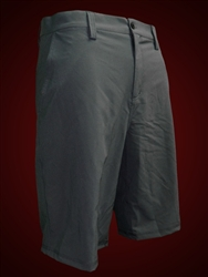 Jiu Jitsu ProGear Hybrid 4-Way Shorts - GRAY