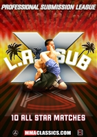 LA SubX by PSL DVD