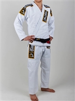 "MANTO ""CHAMP 5.0"" BJJ GI White"